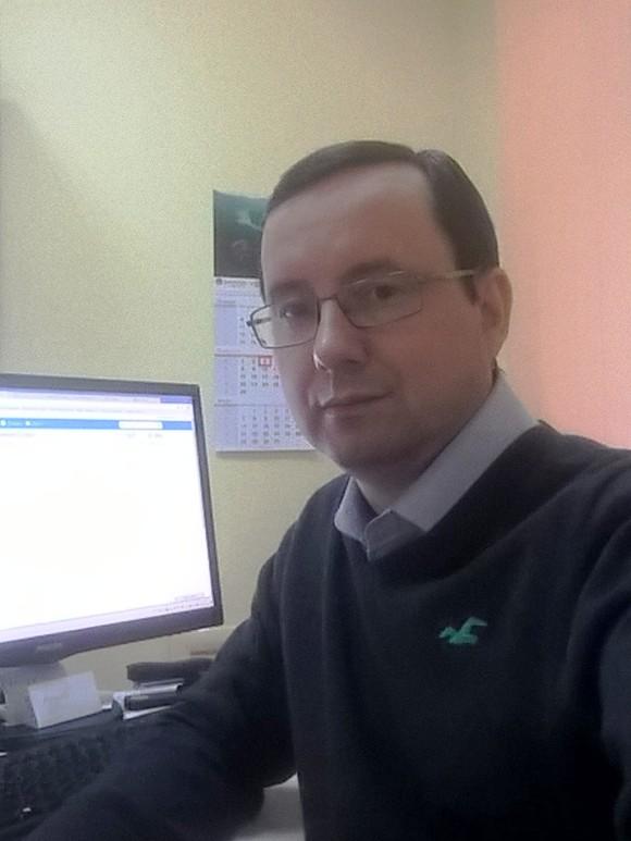 Журило  Петр Сергеевич  –  главный  бухгалтер